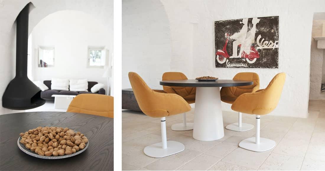 Corsaro Architetti progetto Trullo Kasbah 05
