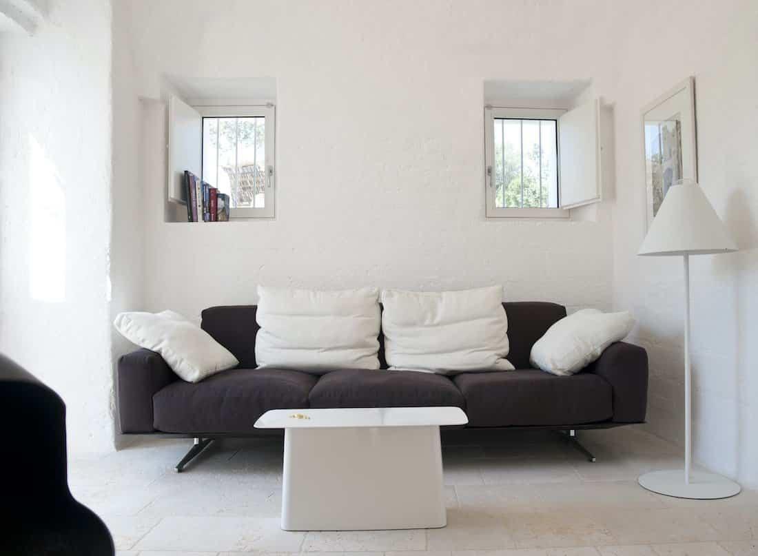 Corsaro Architetti progetto Trullo Kasbah 06